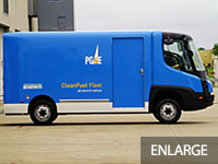 All-Electric Service Truck